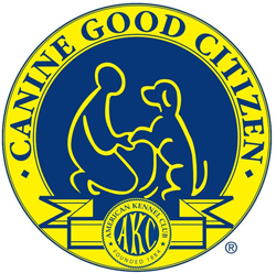 Canine Good Citizen Logo